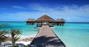 Vakantiebestemming voor volgend jaar kiezen