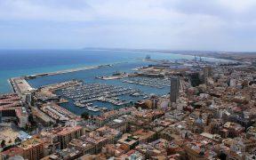 Citytrip Alicante