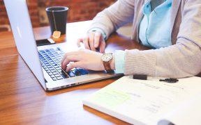 Zakelijk schrijven tips