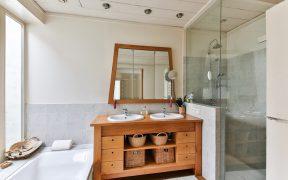 4 handige tips voor het inrichten van een kleine badkamer