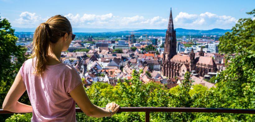 Vier leuke bestemmingen voor coronaveilige vakanties in 2020