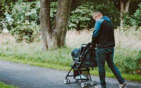 4 bekende merken wandelwagens die je moet kennen