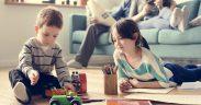 5 manieren om je huis kindveilig te maken